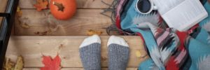 prepare your house for the cold this autumn