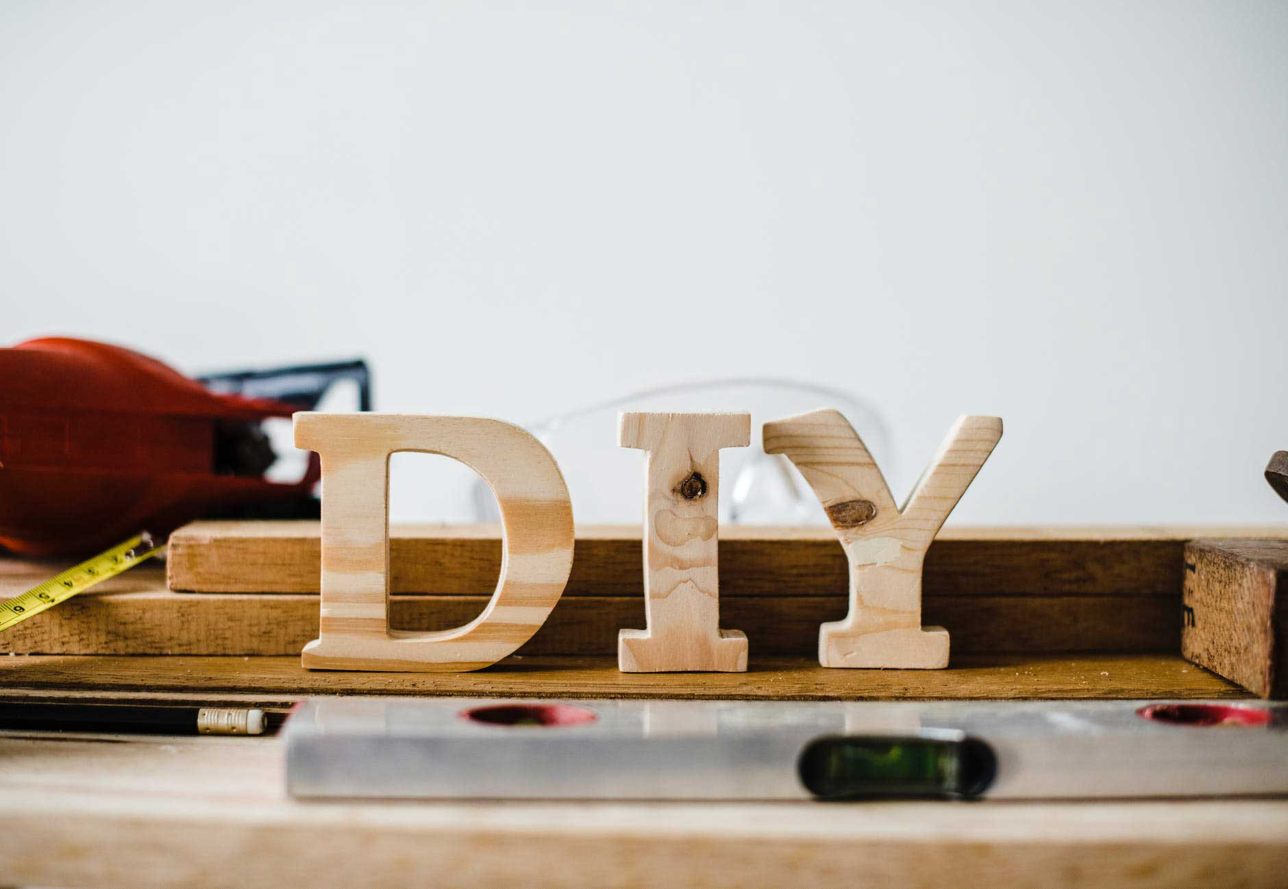 DIY repairs in Sheffield