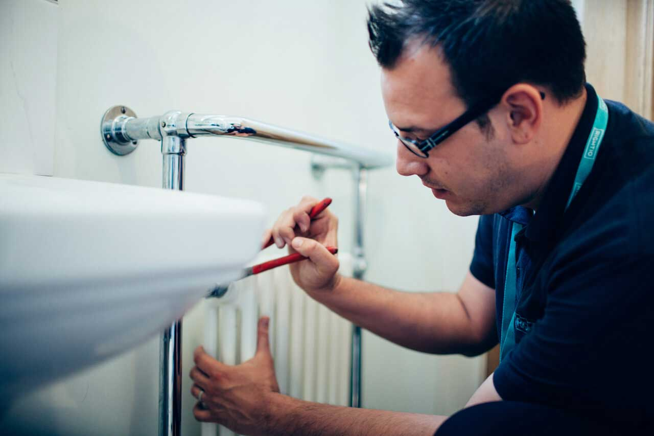 home maintenance mistakes are prevented by an engineer