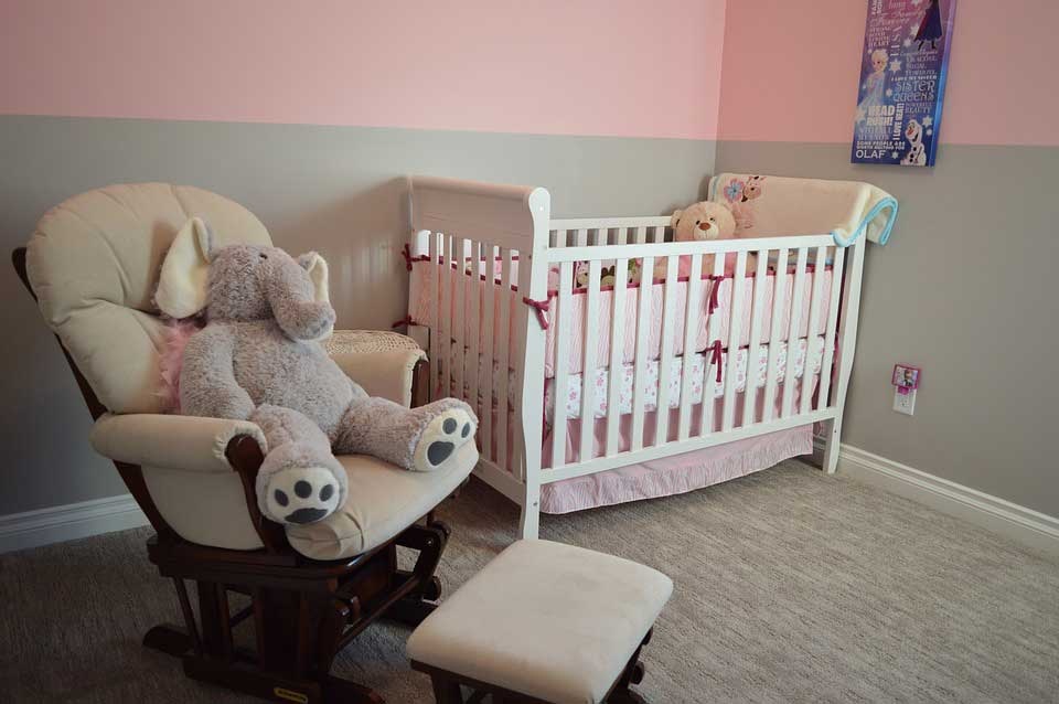 electrical hazards in kids rooms