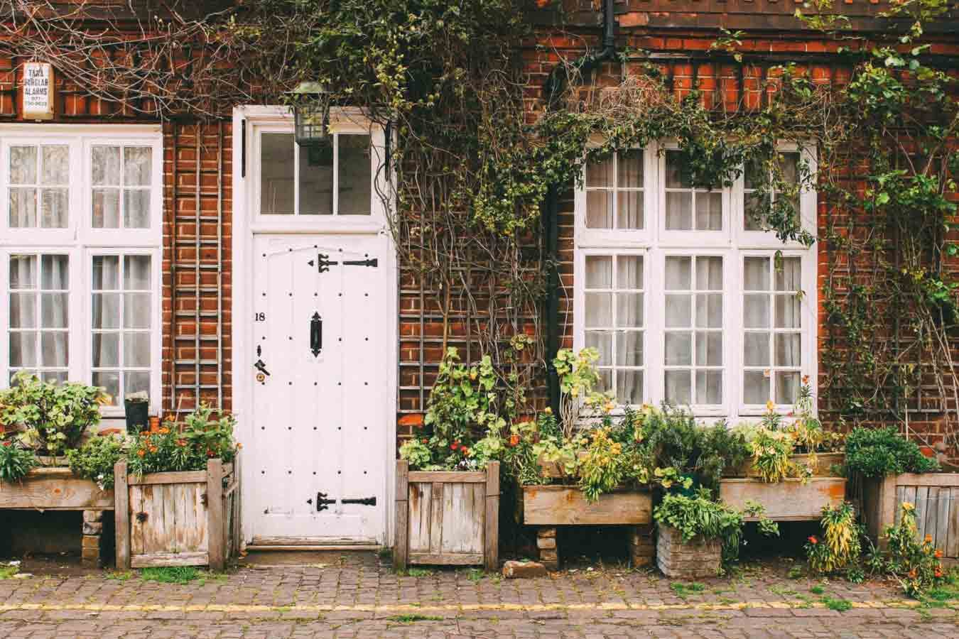 Buying old or period property can be challenging