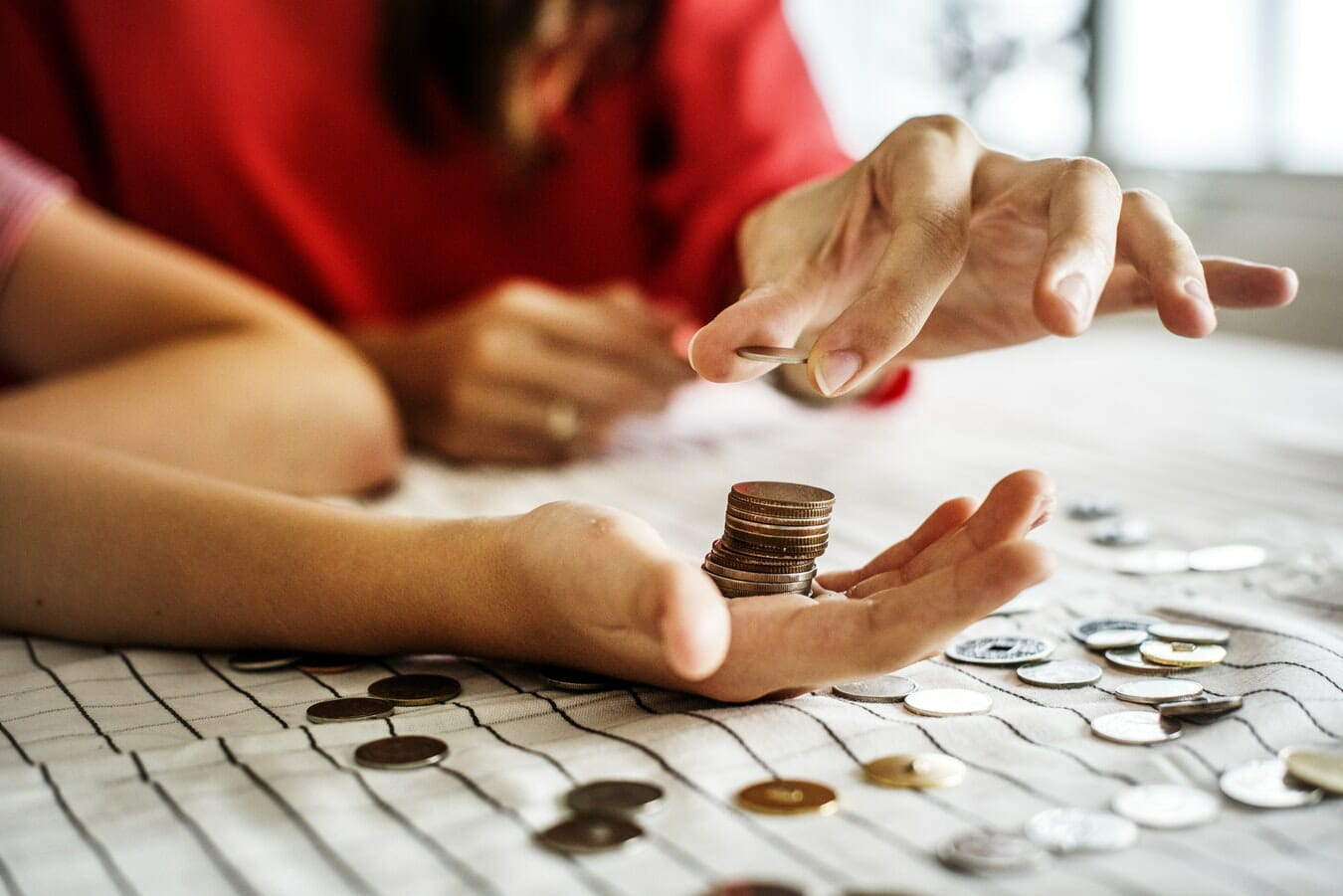 Save money on energy bills don't count pennies
