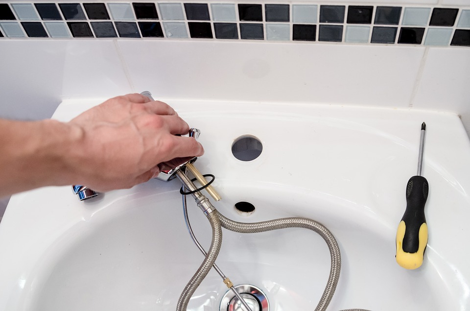 reputable plumber in South East London