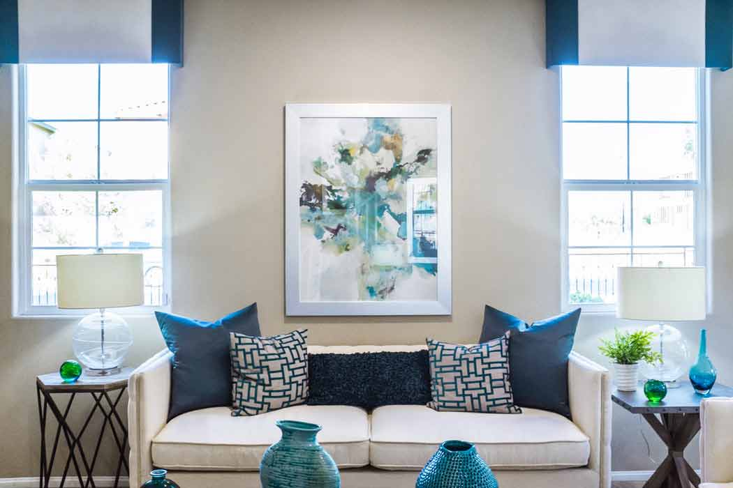 freshen up th ehome with these spring ideas